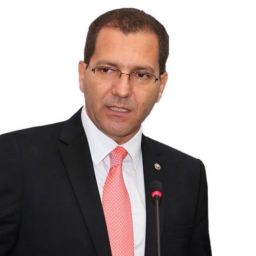 Márcio Evangelista Ferreira da Silva