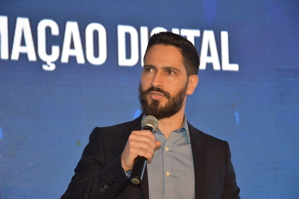 Ronaldo Lemos Realiza Palestra Sobre Os Cartórios E A Transformação Digital No XXI Congresso Brasileiro De Direito Notarial E De Registro